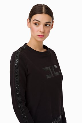 Moves liMoves line sweatshirtne sweatshirt